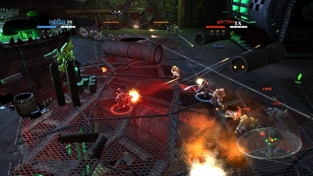 Image from Warhammer® 40,000®: Kill Team™