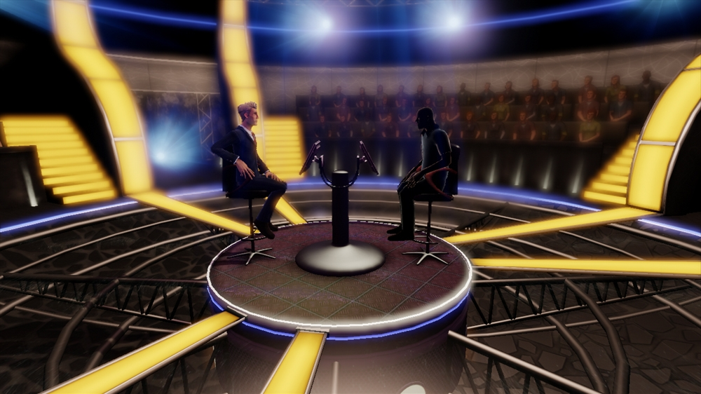 Image from Who Wants To Be A Millionaire? Special Editions