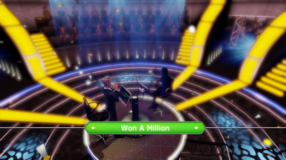 Kép, forrása: Who Wants To Be A Millionaire? Special Editions