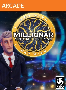 Wer Wird Millionär? Special Editions