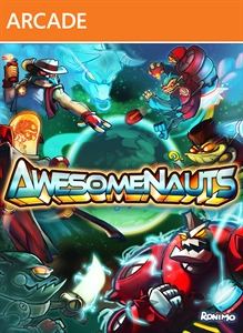 """Meet the Awesomenauts"" Trailer"
