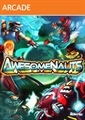 Awesomenauts-Theme