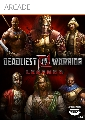 Deadliest Warrior: Legends Gamer Pic Pack