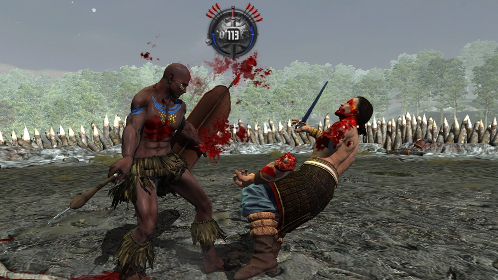 Bilde fra Deadliest Warrior: Legends