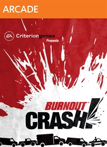 Burnout™ Crash!  Cheerleader Hoff-Trailer