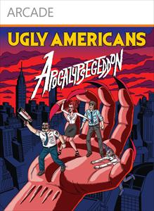 Ugly Americans DOI Picture Pack
