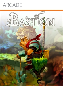 Bastion – Reveal Trailer
