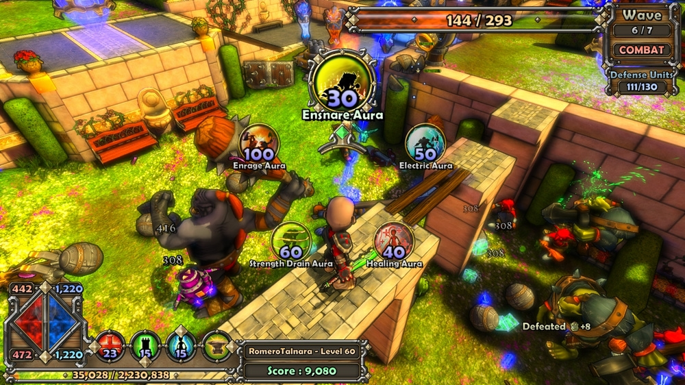 Image de Dungeon Defenders
