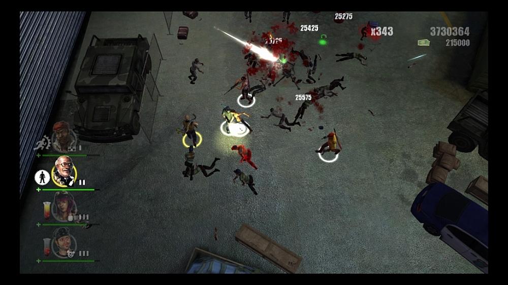 Image de Zombie Apocalypse: Never Die Alone
