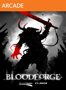 Bloodforge - The Making Of