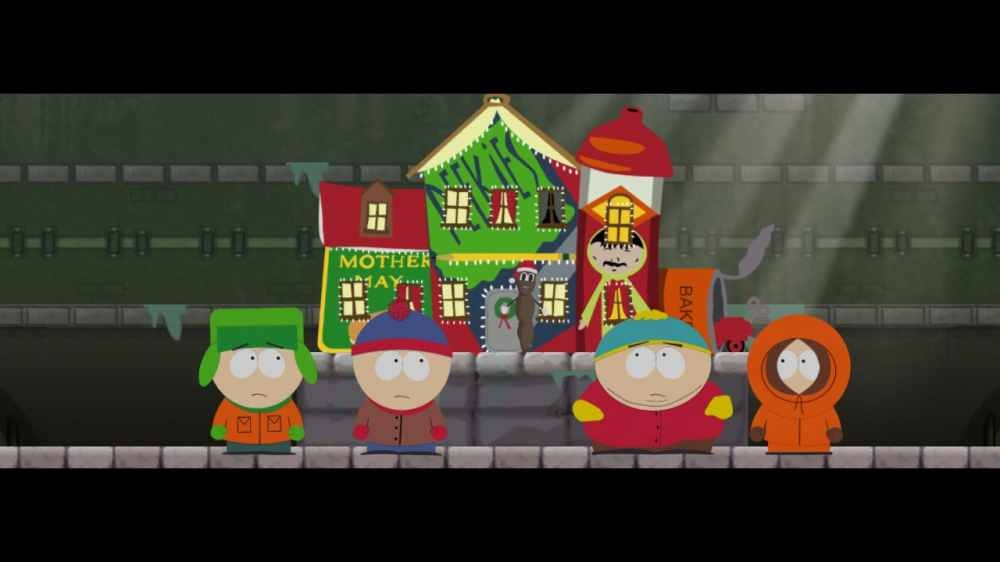 Image from South Park: Tenorman&#39;s Revenge