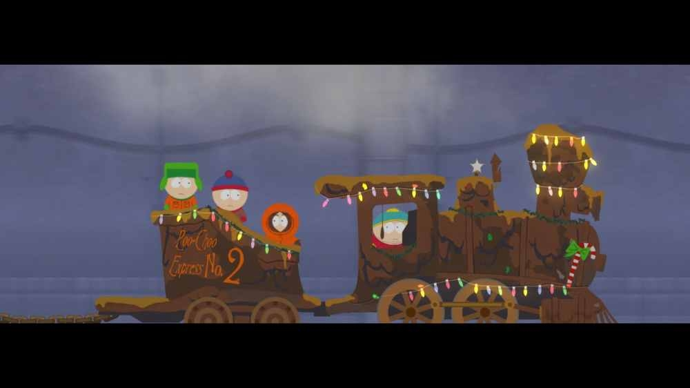 Image from South Park: Tenorman's Revenge