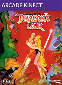 Dragon&#39;s Lair Theme 