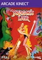 Dragon's Lair®-Thema