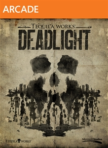 Deadlight Gameplay Trailer