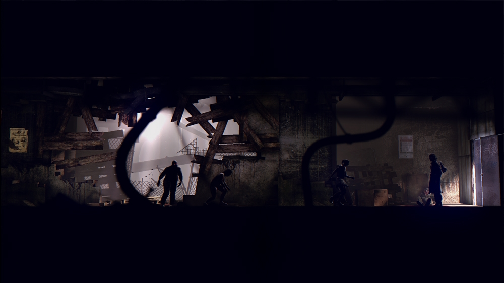 Image from Deadlight