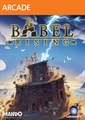 Babel Rising - Motion Trailer Kinect