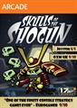 Skulls of the Shogun Trailer