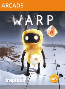 Warp Announce Trailer 