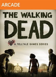 The Walking Dead: Video - Teaser Trailer - PEGI