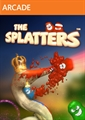 Tema premium The Splatters™