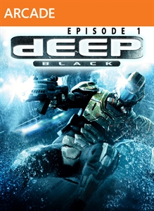 Deep Black - Episode 1