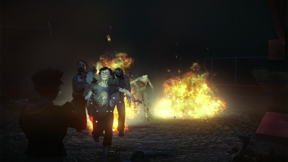 Image from State of Decay