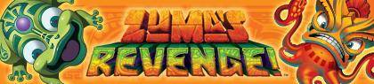 Zuma's Revenge! Banner