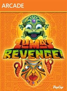 Thème Premium Zuma's Revenge!