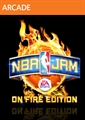 NBA JAM: On Fire Edition - SSX Unlockables Sizzle 