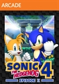 Sonic The Hedgehog™ 4 Episode II