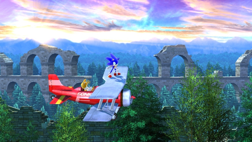 Bild von Sonic The Hedgehog™ 4 Episode II