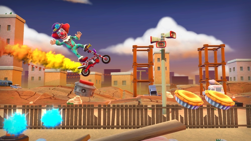 Image de Joe Danger Special Edition