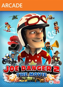 Joe Danger 2: The Movie (Trailer)