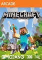 Minecraft box art