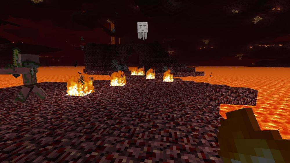 Image from Minecraft: Xb