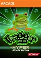 Frogger: Hyper Arcade Edition