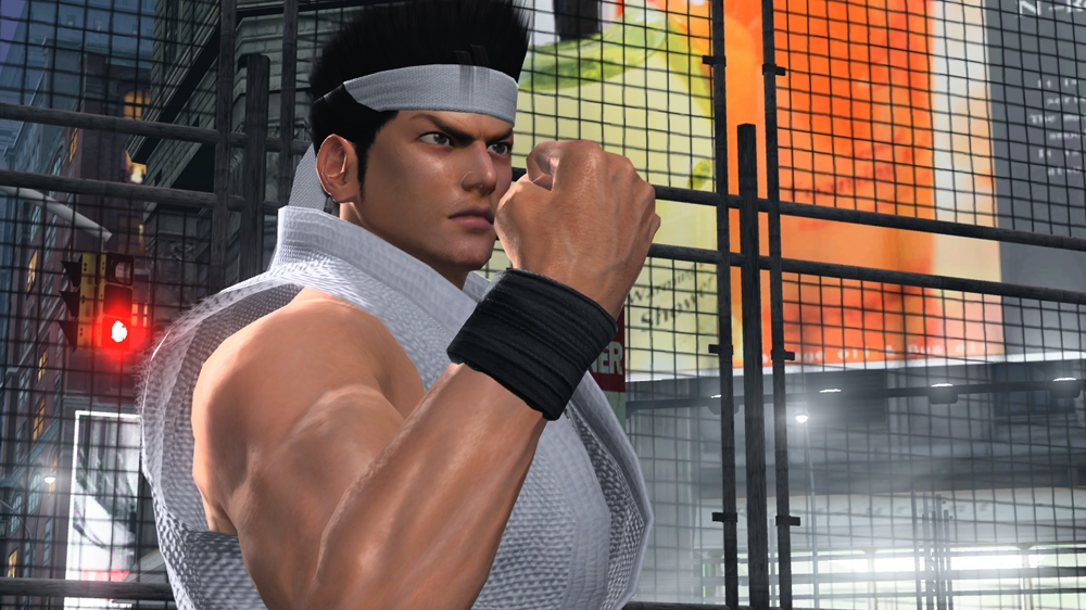 Virtua Fighter 5 Final Showdown のイメージ