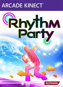 Rhythm Party Trailer
