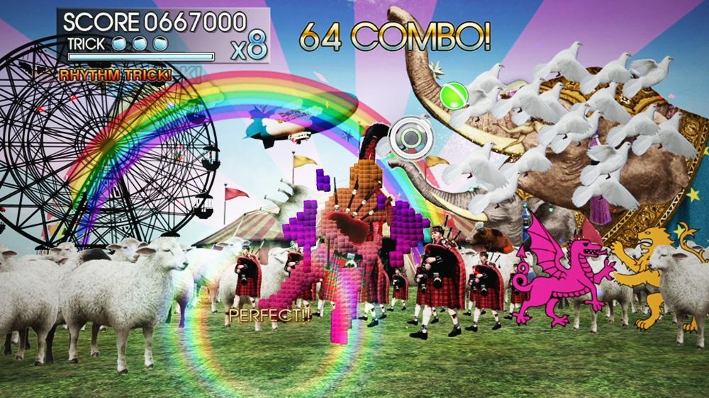 BOOM BOOM DANCE のイメージ