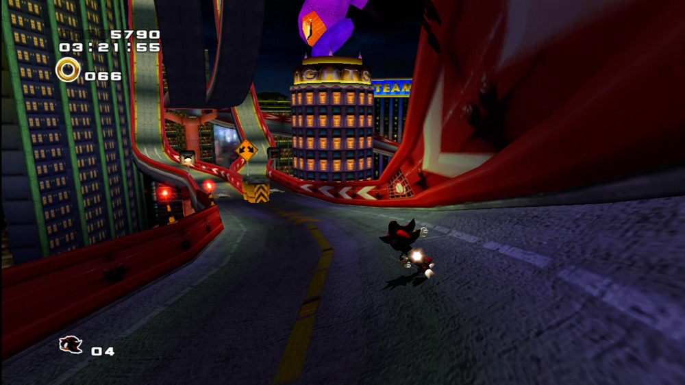 Immagine da Sonic Adventure 2 