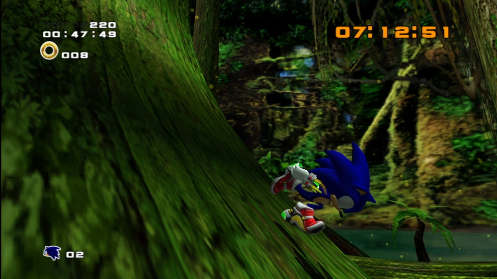 Imagem de Sonic Adventure 2 