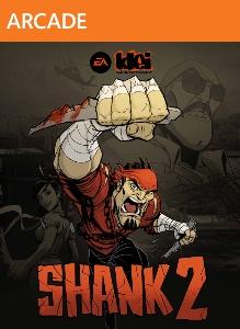 Shank™2