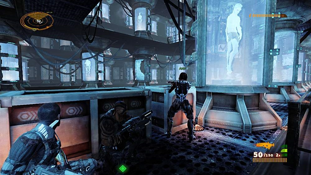 Kuva pelistä Scourge: Outbreak