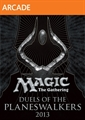 Magic 2013 - Gamer Picture Pack 1