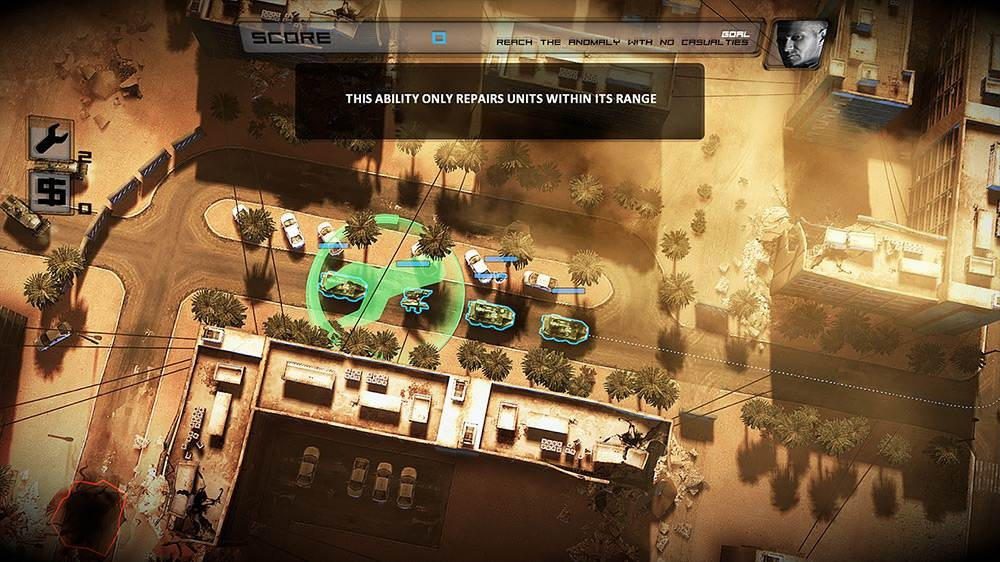 Image de Anomaly Warzone Earth 