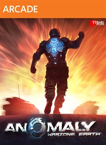 Anomaly Warzone Earth