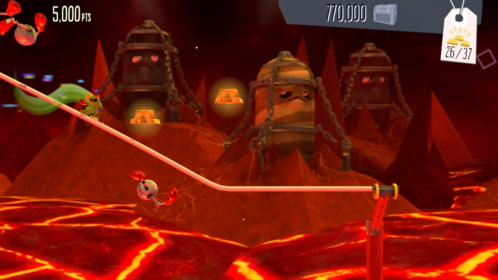 Image from Runner2