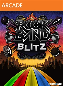 Rock Band 3 для Xbox 360