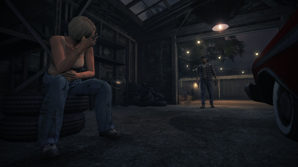 Bild von Alan Wake&#39;s American Nightmare 
